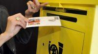 """""""Български пощи"""" ЕАД обявява стартирането на националния етап на 49-ия международен епистоларен конкурс за млади хора на Всемирния пощенски съюз и ЮНЕСКО. Темата за 2020 година гласи: """"Напиши послание до […]"""