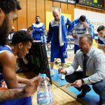 """БК """"Рилски спортист"""" се размина със знаменит обрат срещу """"Балкан"""""""