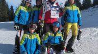 """Скиорите на клуб """"Чамкория"""" се завърнаха с три медала – златен, сребърен и бронзов, от стартовете на 18 и 19 януари за купа """"Копаоник"""" в едноименния сръбски зимен център.Павел Марков […]"""