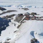 Антарктическата експедиция с участието на Телийски приключи успешно