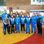 """Борците на """"Рилски спортист"""" с 8 медала от турнири в Бургас и Горна Оряховица"""