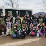 Самоковска доминация на държавното първенство по сноуборд