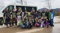 Шест титли от осем възможни и общо 10 медала спечелиха самоковските сноубордисти от държавното първенство в дисциплината биг еър, състояло се на 6 март в Осоговската планина край Кюстендил.Пълно самоковско […]