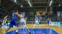 """""""Рилски спортист"""" надви с категоричното 98:66 гостуващия """"Черноморец"""" на 7 март и натрупа три поредни победи в Националната баскетболна лига. Това бе и трети изразителен успех през кампанията за нашите […]"""