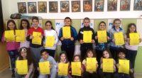 """Първи в Софийска област се класираха третокласниците от ОУ """"Св. св. Кирил и Методий"""" в националното състезание по четене и създаване на дигитално съдържание на училищни класове, организирано по инициатива […]"""