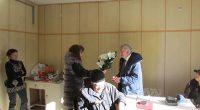 В Алино на 31 януари тържествено бе чествана 85-годишнината на дългогодишния преподавател и обществен деятел Асен Пътников. Приятели и почитатели поздравиха от сърце бай Асен с юбилея и му пожелаха […]