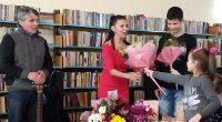 """Симптоматичното заглавие """"Споделен живот"""" е сложила Магдалена Борисова на дебютната си стихосбирка, появила се на бял свят преди по-малко от месец. На 13 февруари пък, в самото навечерие на празника […]"""