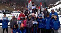 Едва две години след направата на двете малки шанци на Ридо новата генерация ски скачачи започна да показва потенциала си и извън пределите на родината. Това стана на състезанията в […]
