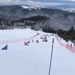 """Първи старт за купа """"Мальовица"""" по сноуборд"""