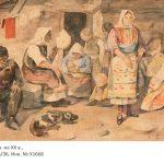 Художникът Павел Кръстев или как за изкуството няма възраст