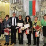 Наградиха 10 жени по случай Осми март