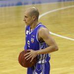 Александър Груев спира с баскетбола
