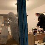 Собственици на вили зарадваха за Великден жителите на Гуцал