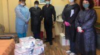 """Пет инхалатора дари на самоковската болница на 26 май фондация """"Капачки за бъдеще"""". Инхалаторите са с гаранция от 24 месеца и ще бъдат използвани в Детското отделение на болницата. Те […]"""