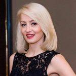"""Елина Дашина: """"Изкуството е цвета на живота"""""""