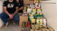 Александър Кенанов и негови приятели подготвиха и раздадоха на 12 май пакети с храна от първа необходимост на 20 крайно нуждаещи се наши съграждани. От Общината поздравиха ентусиастите. Те заслужиха […]