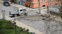 """В планов ремонт влезе ул. """"Цар Борис III"""" /по-позната като старата главна улица/. От Общината е възложено да се пренаредят паветата по цялата й дължина – до кръговото кръстовище с […]"""