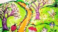 """""""Слънчева пътечка"""" е новата книга на Магдалена Борисова, посветена на децата. Тук най-малките читатели ще намерят не само едноименното стихотворение, но и """"Пролет в гората"""", """"Малък Мечо"""", Цар Лъв"""", """"Палавото […]"""