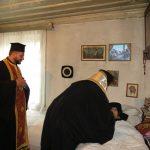 Монахиня Херувима стана на 100 години