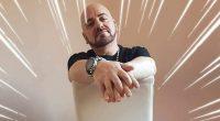"""Върху петия си самостоятелен албум започна работа звездата на самоковската естрада Валентин Ахчийски. Албумът ще бъде продуциран и издаден отново от """"Сенатор Мюзик"""" в Битоля. Ще бъдат включени 10 нови […]"""