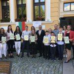Ротари клуб награди отличили се ученици