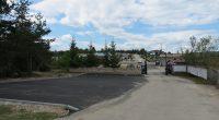 """В последно време усилено се благоустроява гробищният парк """"Ридо"""". Изграден е навес към новия дом на покойника. Подходящо оформено е околното пространство.Изграден е нов паркинг. Завършена е и подпорната стена, […]"""