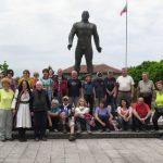 По пътищата и пътеките на именити българи в Балкана и Предбалкана