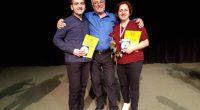"""Младите самоковци Ирена и Димитър Рогачеви се представиха много успешно на Деветнадесетия национален конкурс за акордеонисти """"Танцуващи клавиши"""", състоял се в средата на юни в Нови пазар. Ирена заслужи трета […]"""