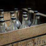 Незаконен алкохол в магазин в Бели Искър