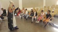 Първото за сезона парти в Младежкия дом се състоя в самото навечерие на календарното лято – на 19 юни. Децата участваха с желание и ентусиазъм в различните изяви под ръководството […]