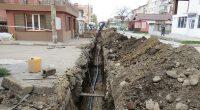 """Подмяната на водопровода на """"Преспа"""" – главната улица на кв. """"Самоково"""", приключи успешно в края на миналата седмица. Така временно прекъснатото водоснабдяване бе възстановено. С нововъведението се подобри значително и […]"""