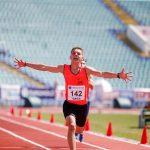 Ганджулов – двукратен шампион, Лазарова – сред призьорите