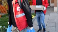 Българският червен кръст направи дарение от 200 пакета с хранителни продукти на Софийска област. Продуктите ще бъдат разпределени между общините и ще отидат за подпомагане на социално слаби и крайно […]