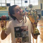Обявиха Ивана Николова за № 1 на финалите за девойки до 19 години