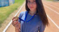 """Представителката на самоковския клуб """"Рилски атлет"""" Любомира Лазарова зае призовото трето място и спечели бронзов медал на традиционния турнир в Койнаре, състоял се на 2 юли. Това бе и първото […]"""