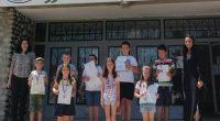 """Въпреки че учебната година приключи, учениците от СУ """"Отец Паисий"""" продължават достойното си представяне в национални състезания.Златни и сребърни медали от финалния кръг на """"Моята родина"""" заслужиха Мария Василева, Ния […]"""