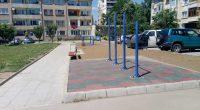 """Между жилищните блокове срещу ПГ """"Константин Фотинов"""" бе завършена нова спортна площадка с фитнес уреди на открито. Съвременните съоръжения ще подпомогнат възстановяването и поддържането на здравето на млади и по-възрастни […]"""