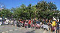 И в Самоков граждани се вдигнаха на протест. В сряда, на 22 юли, на централния площад «Захарий Зограф» работещи в хазартния бранш от града и района изразиха силното си недоволство […]