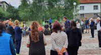 По инициатива на кмета на Говедарци Лорита Христова на 18 юли на открито – на площада в селото, при спазване на противоепидемичните мерки, се състоя среща с кмета на общината […]