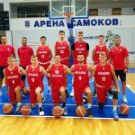 Юношеските национали по баскетбол са на лагер в Самоков