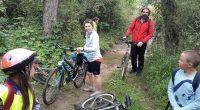 """Традиционният велопоход на читалище """"Младост"""", организиран през тази година за 18-и път, се състоя в неделя, на 26 юли. Явно заради прогнозата за дъждовно време, а вероятно и заради пандемията, […]"""