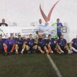 Самоковци спечелиха турнир по мини футбол в София