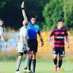 Самоковски футболни съдии се издигат в йерархията