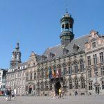 Наши туристически фирми ще участват в изложение в Белгия