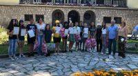 """На общинско ниво на 30 юли бе официално закрит Четиринадесетият национален ученически конкурс за реферати, презентации, есета, журналистически материали, стихотворения, разкази и рисунки """"Не се гаси туй, що не гасне"""".В […]"""