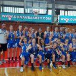 """16-годишните момичета на """"Рилски спортист"""" станаха шампионки"""