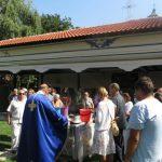 Две хиляди порции курбан за празника на Митрополитската черква