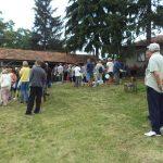 В Гуцал от курбани и дарения събрахме пари за нова дограма на храма