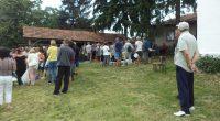 Традиционният курбан в Гуцал по случай църковния празник Илинден това лято се организира на 26 юли, в неделя.Подготовката започна още следобед в съботния ден и продължи в ранни зори в […]
