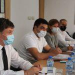 Кметове и министър Вълчев обсъдиха проблеми на образованието